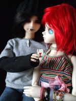 my ace of hearts by child-of-aros