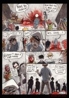 The Crew pg3 by Harkill