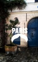 Let s go to the Paris by Lusiozo