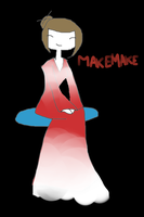Makemake by Little-Snowcone