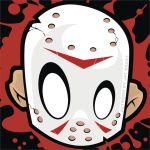 Heads Up Jason Blood Edition by HeadsUpStudios