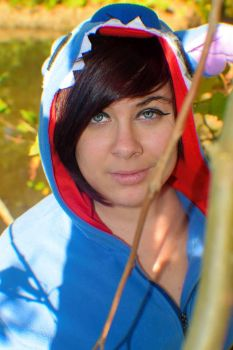 Stitch by the trees by savannahsuicide22