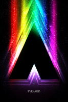 Space Pyramid by thenti