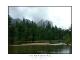 Yosemite National Park 2 by dekleene