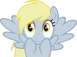 Derpy Wants A Muffin! (Politically Correct) by Phoenix0117