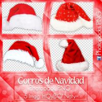 Gorros de Navidad PNG #204 by SwaggyNats
