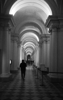 A Corridor of Columns by Party9999999