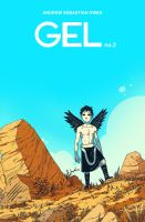 GEL #2 Cover by AndrewKwan