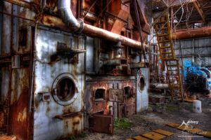 HDR Hot in Here by Nebey
