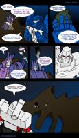 Unicron - Page 5 by Comics-in-Disguise