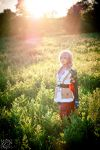 FFXIII - Lightning 4 by LiquidCocaine-Photos
