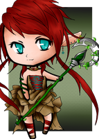 Elf Adopt Giveaway! -Closed- by Decora-Chan