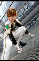 Code Geass - White Knight by m00nf1sh