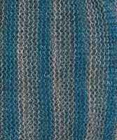 Blue and silver fabric by morana-stock