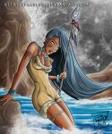 Disney Pocahontas V2 by PAabloO