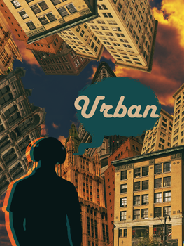 urban by MagicToasters
