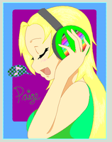 Music is my Boyfriend by Ino-admirer38