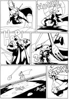 Rycerz Janek - preview page 2 by IgorWolski