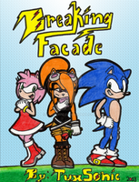 Breaking Facade cover 1 by TuxSonic