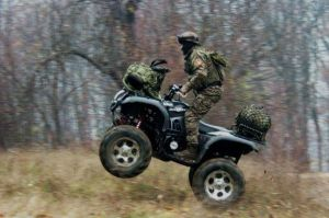Express delivery - Serbian Armed Forces by SerbPatriot