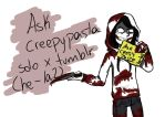 jeff the killer ask by valitox