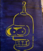 bender by Angem