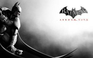 Batman - Arkham City v2 by 3xhumed