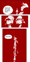 TF2 comic: TEAM RED page 35 by s0s2