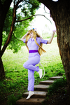 Chip 'n Dale Rescue Rangers - Gadget by Fiora-solo-top
