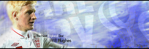 Will Hughes Signature by ericlesk