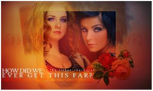 t.A.T.u. Graphic 01 by angelnine6