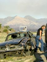 Grindhouse: Death Proof 2 by surf-4-life