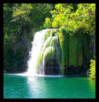 Plitvice by olie-b