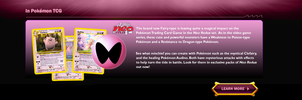 Fairy-type TCG Advertisement! by ILKCMP