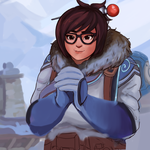 Mei by give-me-your-love