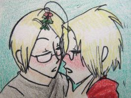 APH: Christmas in Canada 2011 by Corupted-Data