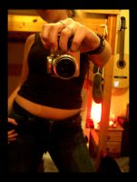 my camera and me by gage-creed