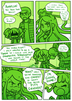 How I Loathe Being a Magical Girl - Page 48 by Nami-Tsuki