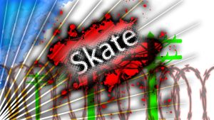 sk8 by Thimix2