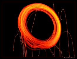 Un Perfect Circle by Dredged