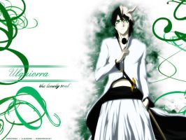 ulquiorra - the lonely soul by darkcrash