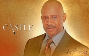 Castle - Captain Roy Montgomery by Amro0