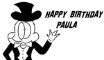 Paula by CowboyCrocket