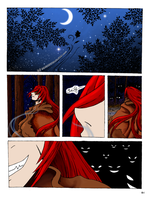 Shade of Fear page 01 by Dragon-Of-Sapphire