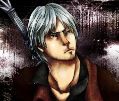 Another Dante by Lady-Was-Taken