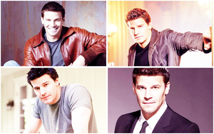 Happy Birthday David Boreanaz by Before-I-Sleep