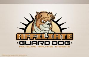 Affiliate Guard Dog by eyenod