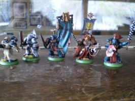 converted command squad by pyramidrus