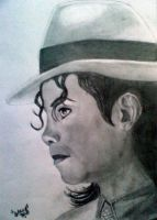Michael Jackson by DanloS