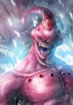 The Evil Buu by Dragolisco